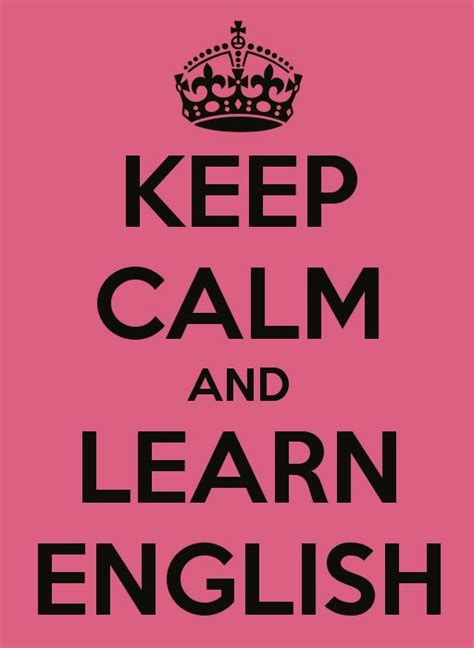 learner english a teachers 0521779391 keep calm and learn english language english travel english language learning