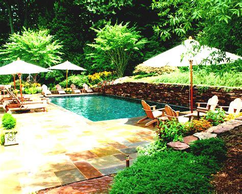 surprising small sloped backyard ideas pics landscaping