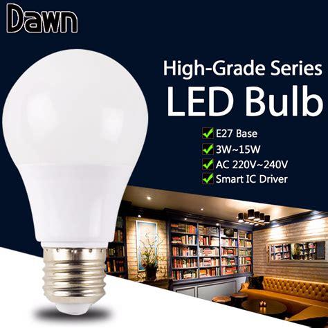 Led 7w 7 Watt Smd 5730 Casing U Heatsink Sirip 50 Cm 0 5m real watt high grade led bulb light e14 e27 led l 7w 9w 12w 15w eco 5w 220v smd 2835 5730 led