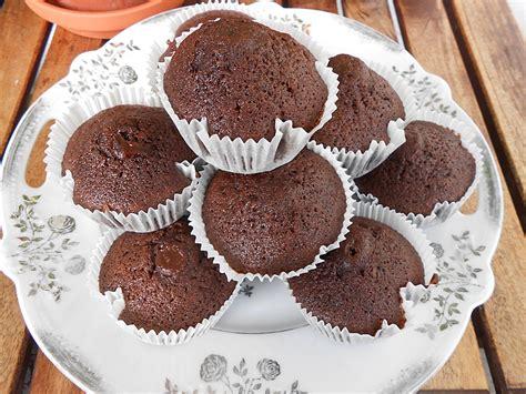 Cupcakes Rezepte 4694 by Schokomuffins