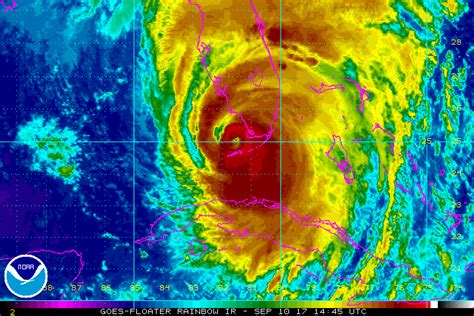 hurricane irma landfall hurricane irma landfall