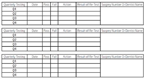 Legionella Risk Assessment Template Practical Guidance And Template For Legionella Risk Legionella Log Book Template