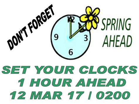 day light saving time 2017 don t forget daylight savings the cpi group llc