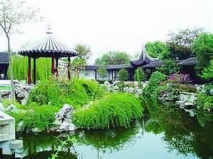 jardines de suzhou paraiso donde reina la armonia