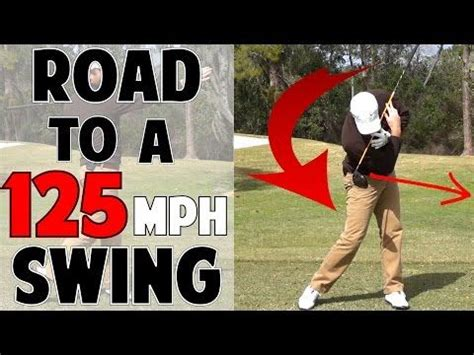 fastest swing speed golf best 25 golf swing speed ideas on pinterest gb golfers