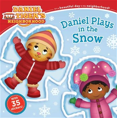 Board Book Merry Daniel Tiger By Angela C Santomero Buku daniel tiger s neighborhood books by becky friedman angela c santomero and natalie shaw from
