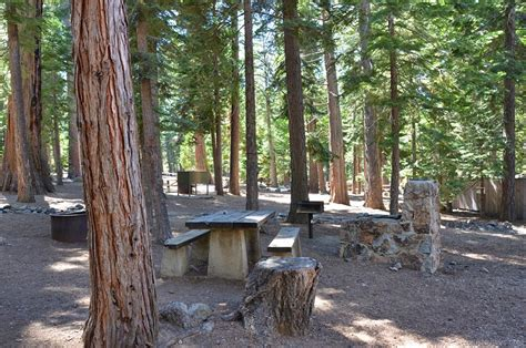Lake Tahoe State Park Cabins by D L Bliss State Park Lester Lake Tahoe Guide