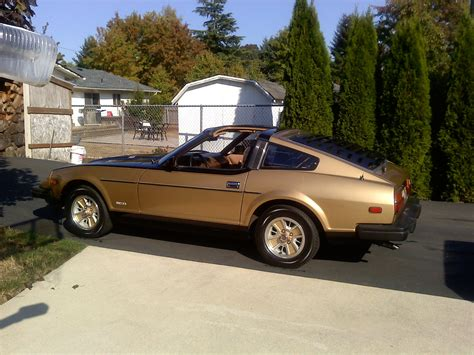 nissan 280zx 1980 1980 nissan 280zx pictures cargurus