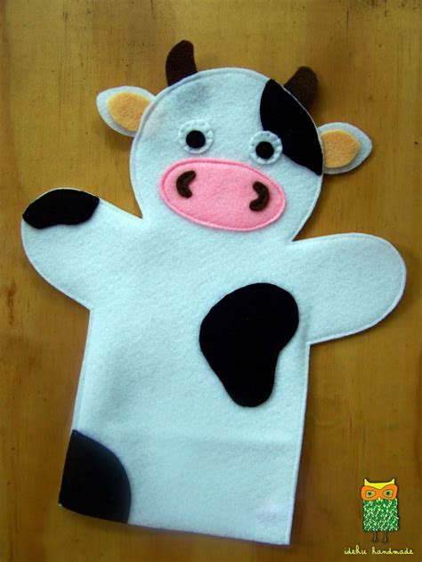 Handmade Puppets Patterns - 25 best ideas about puppets on puppets