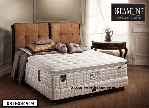 Kasur Dreamline dreamline bed harga dreamline dr spiine kasur