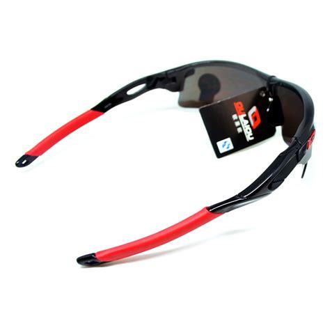 Kacamata Lensa kacamata sepeda lensa mercury 009183 black