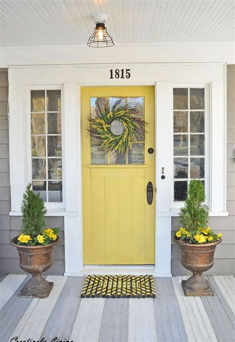 10 best front door colors 20 colorful front door colors page 2 of 20 four