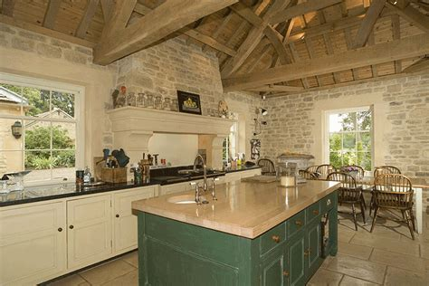luxury country kitchens country kitchen design house experience