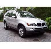 2005 BMW X5  User Reviews CarGurus