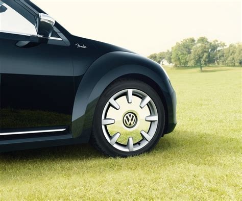 volkswagen fender vw beetle fender edition heads to production