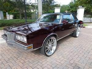 Pontiacs For Sale Near Me 1979 Pontiac Grand Prix For Sale Carsforsale