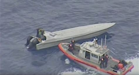fast boats drugs drug cartels deploy new stealthy boats to america s