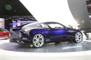 Buick Grand National Concept Cars The Design Of The 2016 Buick Avista Concept
