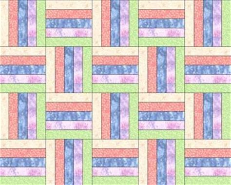 free printable strip quilt patterns rail fence quilting patterns free quilt pattern