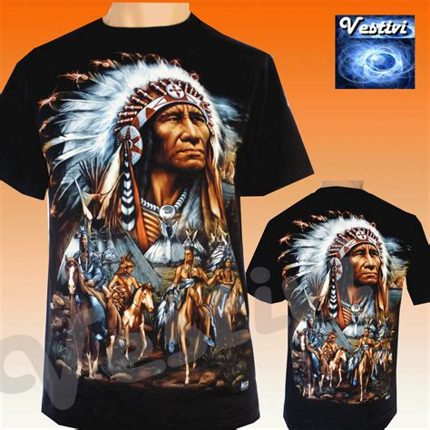 tribal nations tattoo deal mens american indian indians tribes t shirt