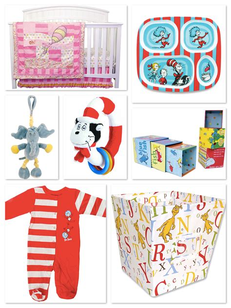 Dr Seuss Baby Shower Gifts by Dr Seuss Theme Planning Ideas Supplies