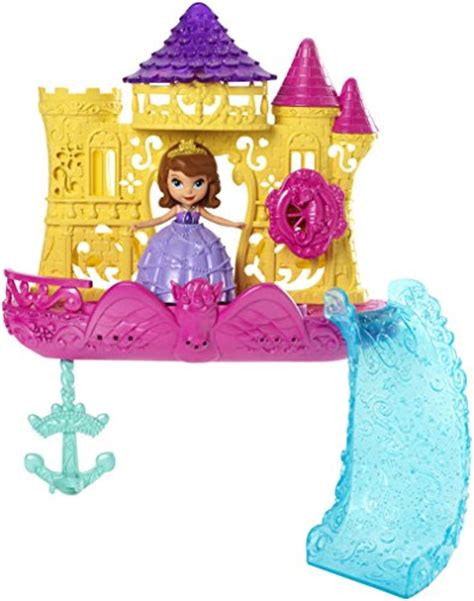 sofia the first bathroom galleon disney sofia the first and the floating palace