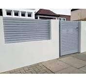 Fence Wall Design Interior  U Nizwa