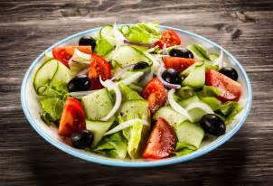 Salad by Greek Salad Recipe Dishmaps