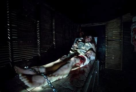 blackout haunted house haunted houses in nyc thrillist new york