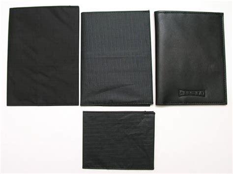 E Tens Glofiish X500 The Worlds Thinnest Pocket Pc by All Ett World S Thinnest Wallets The Gadgeteer