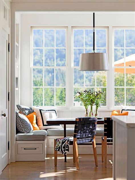 breakfast nooks  enjoy light meals home design lover