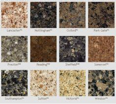 Types Of Granite Countertops by 1000 Images About Quartz Countertops On