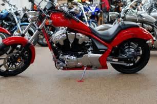 2013 Honda Fury 2013 Honda Fury Moto Zombdrive