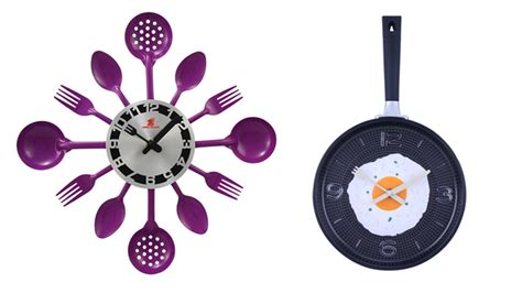 Design Your Bedroom Online 15 excellent designs of kitchen wall clocks home design