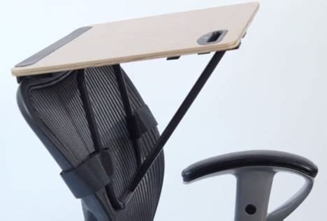 standing desk back genius standing desk latches onto existing office