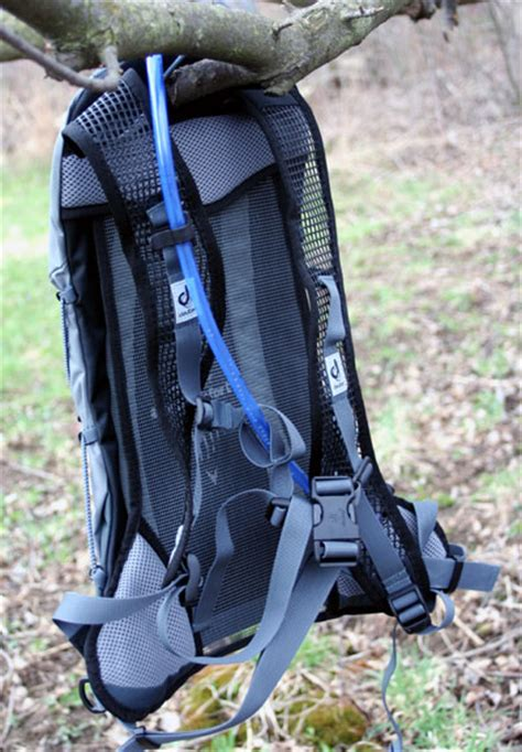 how to put a ton in comfortably tested deuter race air lite hydration pack quot a great