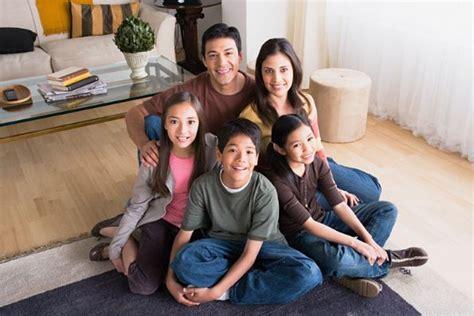 imagenes de la familia nuclear simple tipos de familia cuidado infantil