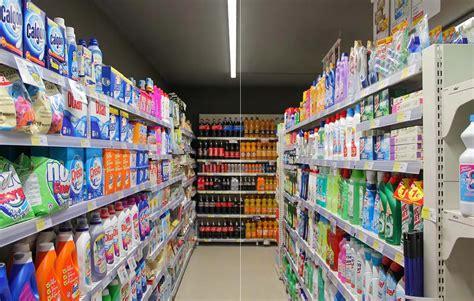 Scaffali Supermercato by Scaffali Per Supermercati Allestire Punto Vendita Con