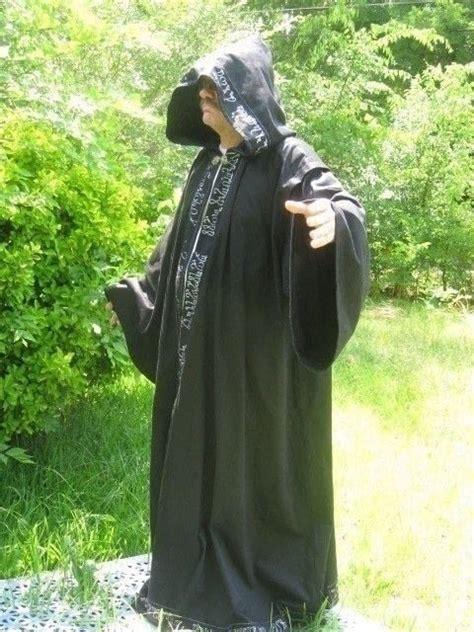 fantasy robe     cape cloak dressmaking