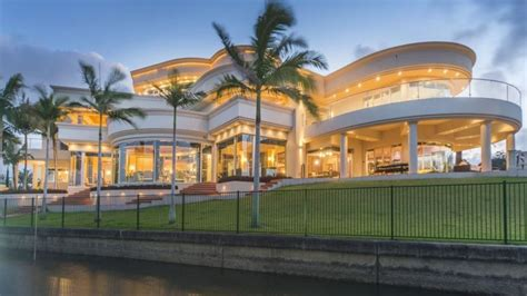 Gold Coast mega mansion sells in less than two weeks