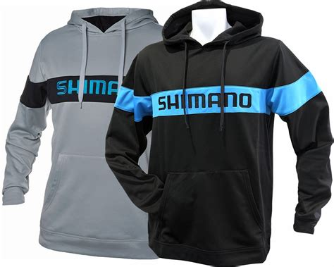 Hoodie Shimano 3 shimano escudo pullover hoodies tackledirect
