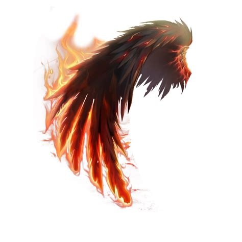 tattoo wings png fire wing by jayc79 on deviantart