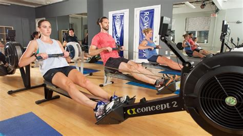 roeien sportschool the d c area s first rowing gym rowvigor dc refined