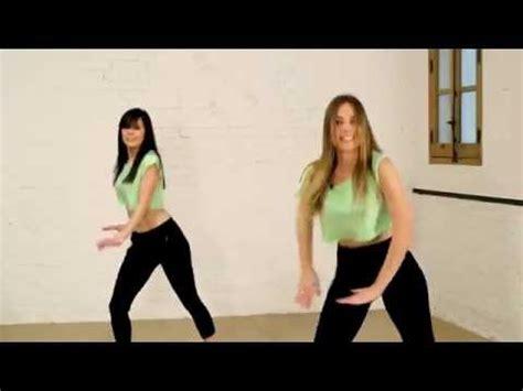 tutorial de zumba para principiantes zumba para principiantes en espa 241 ol paso a paso youtube