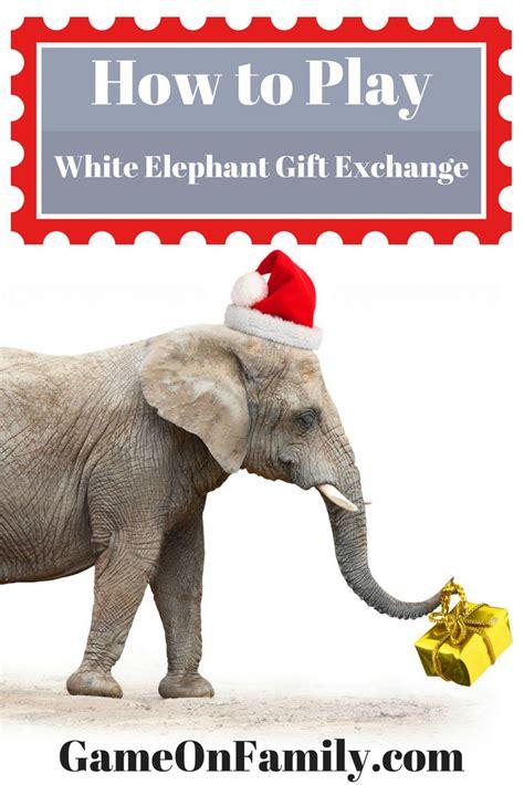 christmas gift ideas for subordinates 25 unique white elephant ideas on white elephant gift
