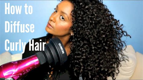 whats the best hair to use for curly crochet hair how to diffuse naturally curly hair the curly co
