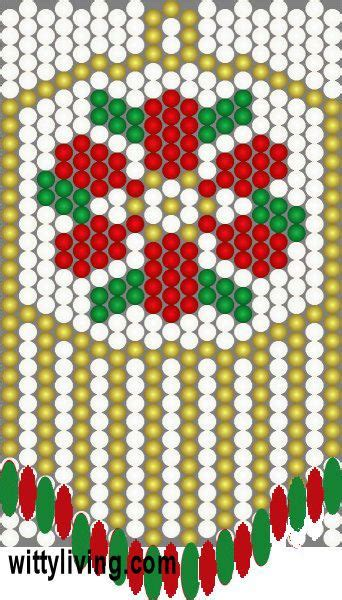 seed bead letter patterns pin by jo gasperetti on beading creative inspirations