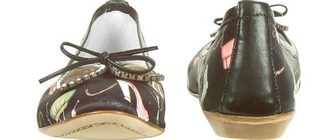 Flat Shoes 314 Black alberto gozzi black shoe print silk ballerina flat shoes 4