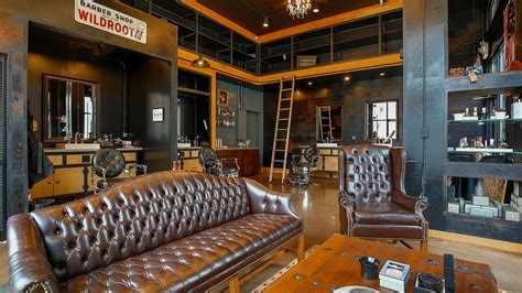 barber downtown cincinnati look inside g salzano s over the rhine s newest
