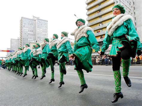 day photo st s day celebrations around the world arts and